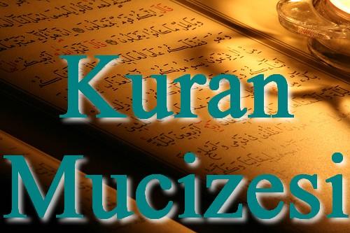 Kuran Mucizesi