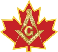 Grand Lodge A.F. & A.M. of Canada in the  Province of Ontario