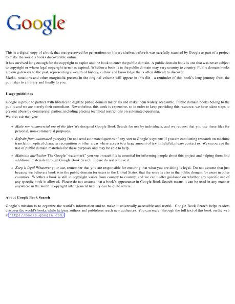 Frederick Augustus Porter Barnard - The Metric system of weights and measures: An Address Delivered Before the Convocation of the ...