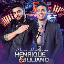 HENRIQUE E JULIANO - A MAOIR SAUDADE