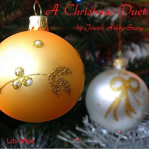 Christmas Duet(10495) by Joseph Ashby-Sterry audiobook cover art image on Bookamo