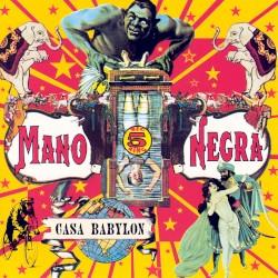 Mano Negra - Santa Maradona (larchuma football club)