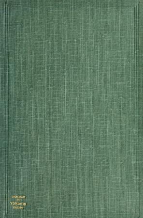 Cover of: Der Königsleutnant Graf Thoranc in Frankfurt am Main   Hermann Grotefend