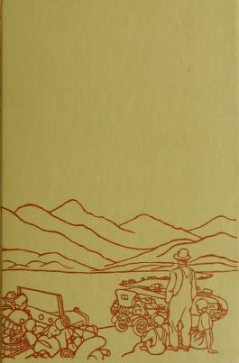 Cover of: The grapes of wrath | John Steinbeck