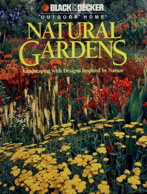 Cover of: Natural gardens | Laura Coit